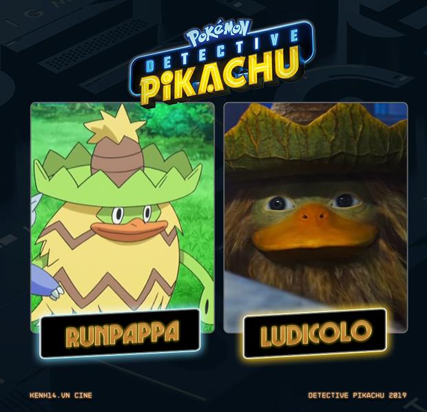 Tên dàn Pokémon trong DETECTIVE PIKACHU khác gì so với tuổi thơ của khán giả Việt? - Ảnh 10.