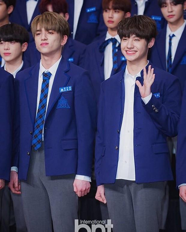 Lần đầu có đại diện tham gia Produce nhưng không ngờ gà nhà YG lại bị đánh giá tệ thế này! - Ảnh 7.