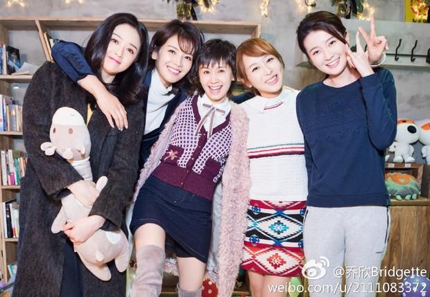Dương Dương số hưởng với 4 bạn gái tin đồn: Nhan sắc so kè từng centimet nhưng gia thế gây choáng nhất là người thứ 4 - Ảnh 6.