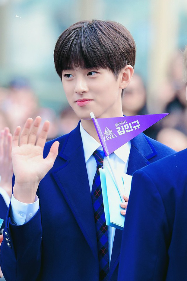 Top 3 visual Produce X 101 được bình chọn bởi báo Hàn: Toàn mỹ nam cực phẩm nhưng lại hao hao ai đó! - Ảnh 4.