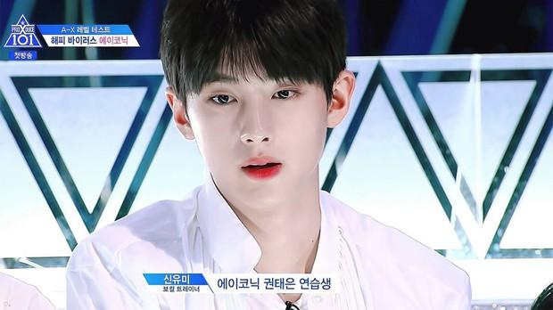 Top 3 visual Produce X 101 được bình chọn bởi báo Hàn: Toàn mỹ nam cực phẩm nhưng lại hao hao ai đó! - Ảnh 5.