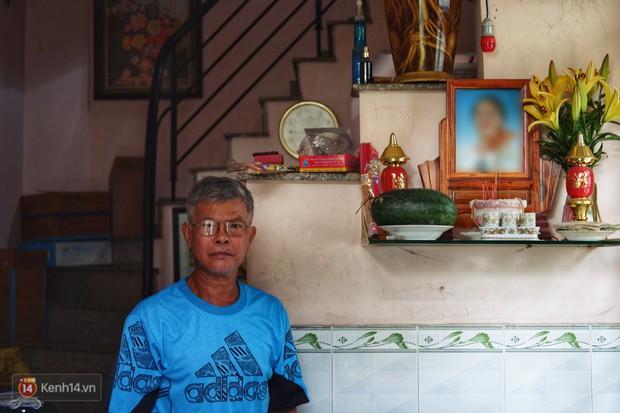 Nửa năm sau vụ nữ doanh nhân uống rượu bia lái BMW gây tai nạn liên hoàn ở Sài Gòn: Tang thương vẫn đang đeo bám một gia đình - Ảnh 7.