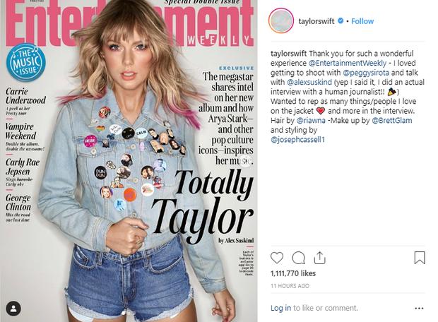 Fan điên đầu giải mã chiếc áo chứa toàn bộ thông tin về album mới của Taylor Swift: Ẩn số có cả Selena Gomez lẫn Troye Sivan! - Ảnh 1.