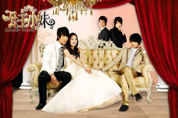 Top 10 phim thần tượng Đài Loan mà 9X nào cũng mê mẩn quên lối về - Ảnh 16.