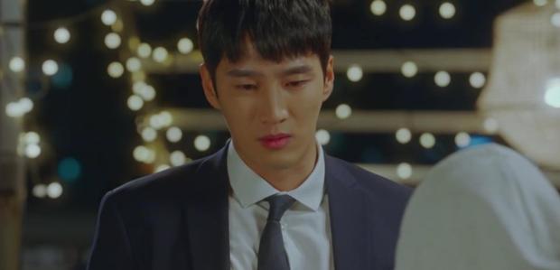 Hậu tỏ tình, Park Min Young lại khiến người yêu tức điên vì dám qua đêm với anh trai nuôi trong Her Private Life! - Ảnh 9.