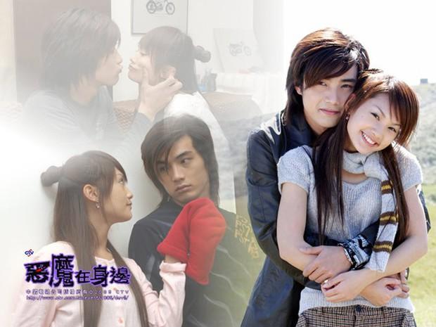 Top 10 phim thần tượng Đài Loan mà 9X nào cũng mê mẩn quên lối về - Ảnh 11.