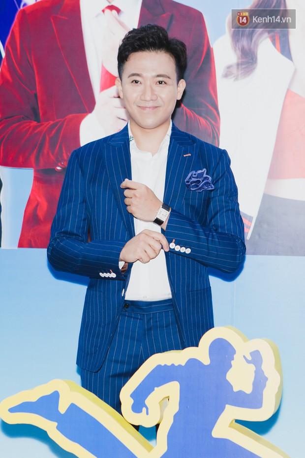 """Khoe tủ nước hoa niche xịn sò, Trấn Thành đã được phong ngay danh hiệu """"người đàn ông thơm nhất Việt Nam"""" - Ảnh 1."""