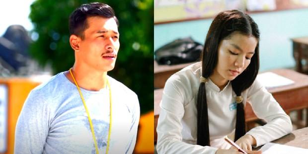 4 mối tình thầy trò đình đám trên màn ảnh Việt: Cặp đôi đầu tiên đang khiến dân tình bấn loạn - Ảnh 7.