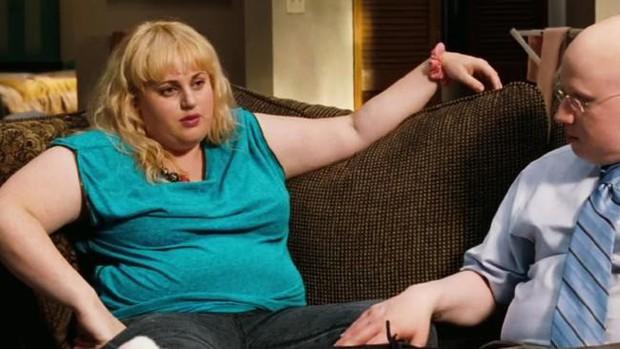 Nàng béo siêu lầy Rebel Wilson: Cả sự nghiệp Hollywood khởi đầu với cơn sốt rét mơ thấy mình đạt Oscar - Ảnh 5.