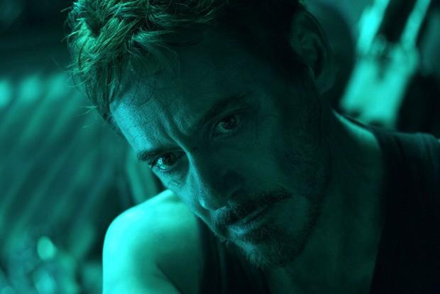 Vũ trụ Điện ảnh Marvel sẽ ra sao khi không còn IRON MAN Robert Downey Jr.? - Ảnh 2.