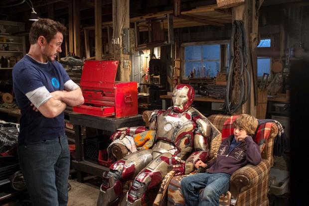 Vũ trụ Điện ảnh Marvel sẽ ra sao khi không còn IRON MAN Robert Downey Jr.? - Ảnh 7.