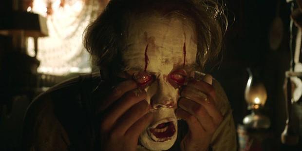 Soi nhanh 15 chi tiết đáng chú ý nhất trailer IT 2: Gã hề ma quái từng có con? - Ảnh 12.
