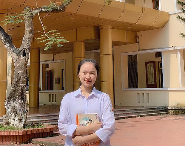 Toàn văn bức thư đạt giải nhất cuộc thi viết thư UPU lần 48 năm 2019 - Ảnh 1.