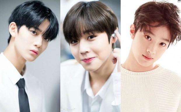 Top 3 visual Produce X 101 được bình chọn bởi báo Hàn: Toàn mỹ nam cực phẩm nhưng lại hao hao ai đó! - Ảnh 9.