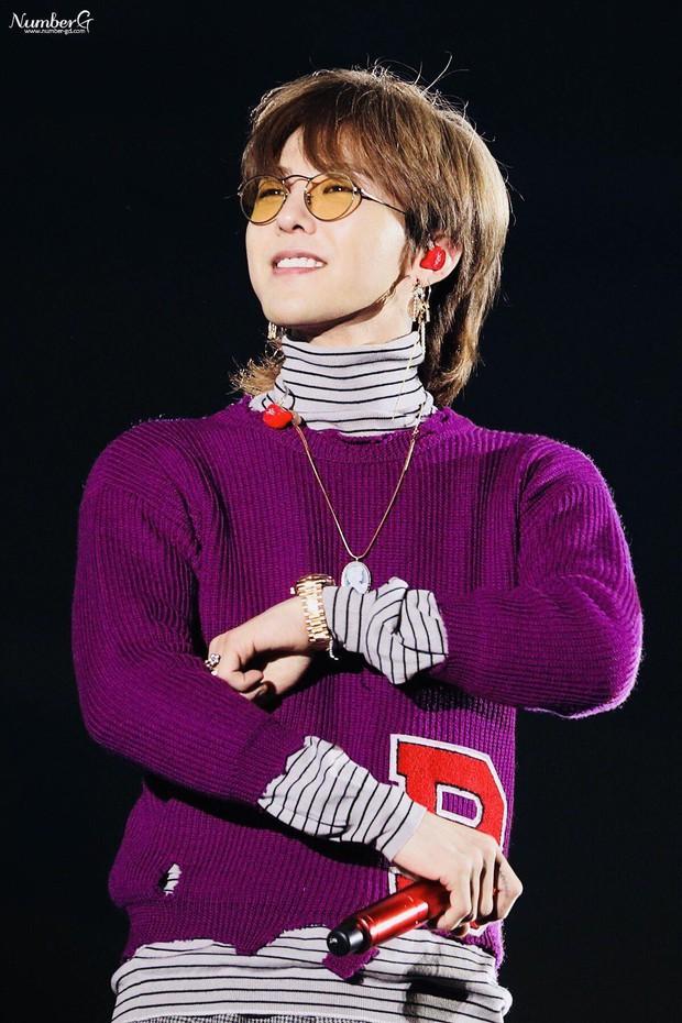 Thời trang Hàn Quốc đang nhạt lắm rồi, netizen triệu hồi G-Dragon về tạo trend gấp - Ảnh 1.
