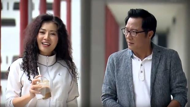 4 mối tình thầy trò đình đám trên màn ảnh Việt: Cặp đôi đầu tiên đang khiến dân tình bấn loạn - Ảnh 1.