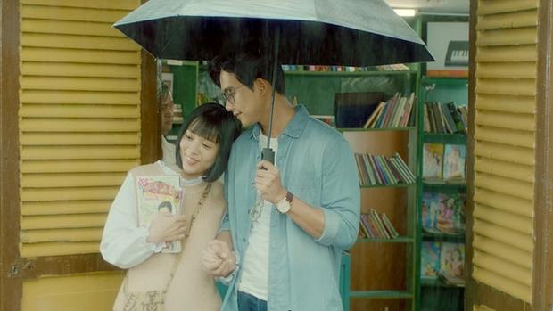 4 mối tình thầy trò đình đám trên màn ảnh Việt: Cặp đôi đầu tiên đang khiến dân tình bấn loạn - Ảnh 4.