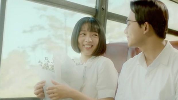 4 mối tình thầy trò đình đám trên màn ảnh Việt: Cặp đôi đầu tiên đang khiến dân tình bấn loạn - Ảnh 6.