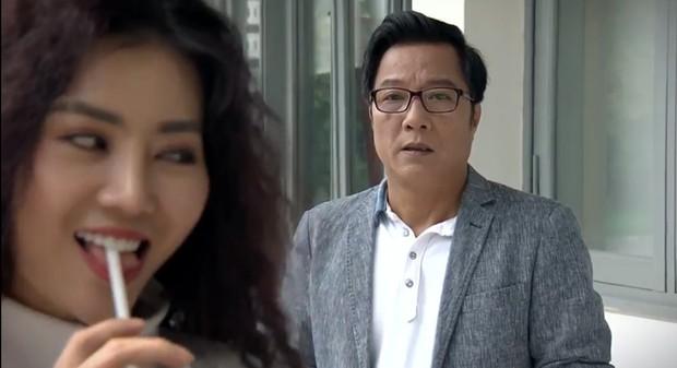 4 mối tình thầy trò đình đám trên màn ảnh Việt: Cặp đôi đầu tiên đang khiến dân tình bấn loạn - Ảnh 3.
