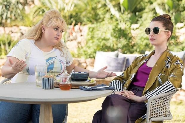 Nàng béo siêu lầy Rebel Wilson: Cả sự nghiệp Hollywood khởi đầu với cơn sốt rét mơ thấy mình đạt Oscar - Ảnh 1.
