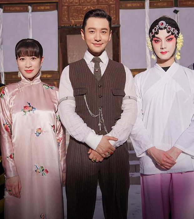 Trả lương bèo bọt như TVB: Xa Thi Mạn tháo chạy sang Trung Quốc, có người đổi nghề làm vệ sĩ cho Choi Si Won? - Ảnh 4.