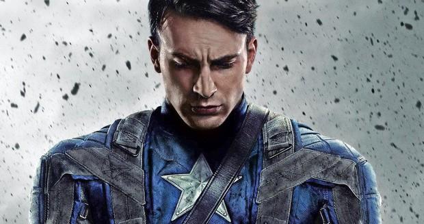 Xin lỗi Bucky, nhưng Falcon mới là người được Captain America chọn vì lí do này! - Ảnh 5.