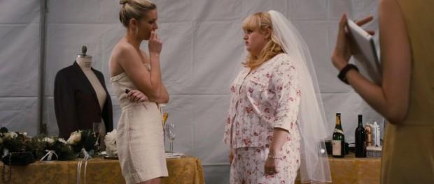 Nàng béo siêu lầy Rebel Wilson: Cả sự nghiệp Hollywood khởi đầu với cơn sốt rét mơ thấy mình đạt Oscar - Ảnh 9.