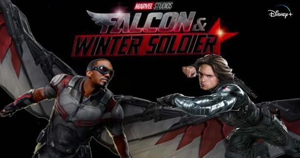 Xin lỗi Bucky, nhưng Falcon mới là người được Captain America chọn vì lí do này! - Ảnh 6.