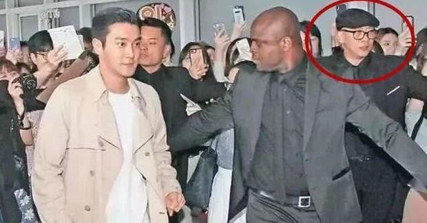 Trả lương bèo bọt như TVB: Xa Thi Mạn tháo chạy sang Trung Quốc, có người đổi nghề làm vệ sĩ cho Choi Si Won? - Ảnh 10.