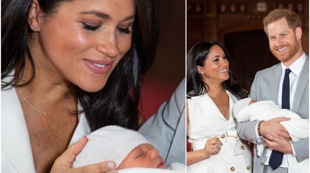 Vừa đón con trai chào đời, hoàng tử Harry lại nhớ về mẹ Diana quá cố và có chia sẻ đầy cảm động - Ảnh 4.