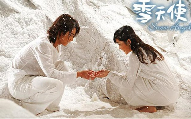 Top 10 phim thần tượng Đài Loan mà 9X nào cũng mê mẩn quên lối về - Ảnh 6.