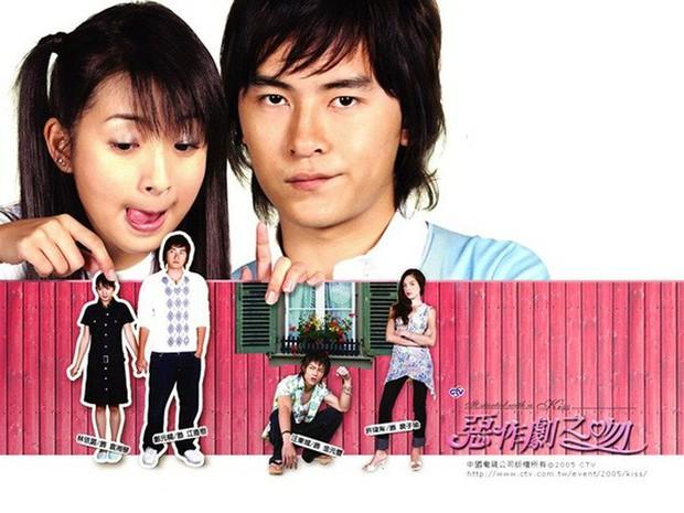 Top 10 phim thần tượng Đài Loan mà 9X nào cũng mê mẩn quên lối về - Ảnh 7.