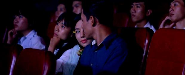 4 mối tình thầy trò đình đám trên màn ảnh Việt: Cặp đôi đầu tiên đang khiến dân tình bấn loạn - Ảnh 8.