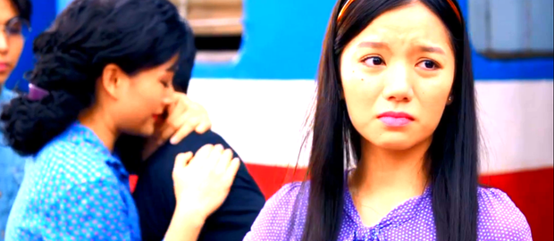 4 mối tình thầy trò đình đám trên màn ảnh Việt: Cặp đôi đầu tiên đang khiến dân tình bấn loạn - Ảnh 9.
