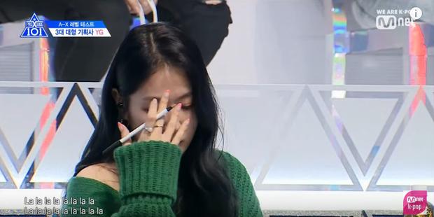 Lần đầu có đại diện tham gia Produce nhưng không ngờ gà nhà YG lại bị đánh giá tệ thế này! - Ảnh 5.