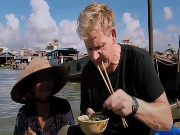 Giờ mới nhận ra ẩm thực Việt Nam xuất hiện trên Master Chef nhiều đến thế này - Ảnh 2.