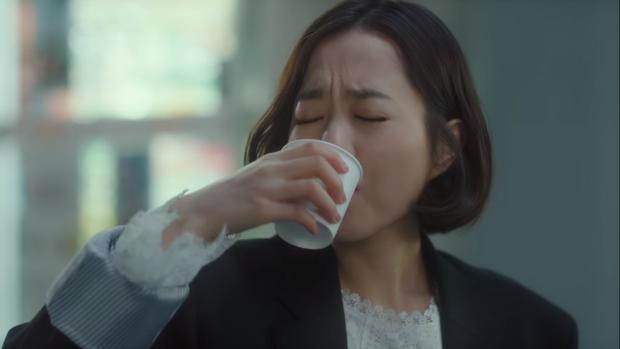 Park Bo Young trở lại với Abyss: Phát huy thế mạnh xéo sắc đáng yêu hay an toàn nhàm chán? - Ảnh 7.