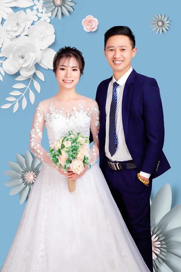 Nghẹn ngào câu chuyện cô gái cưới gấp để hoàn thành tâm nguyện của người bố ung thư: Đám cưới mà không có bố thì không còn ý nghĩa - Ảnh 2.