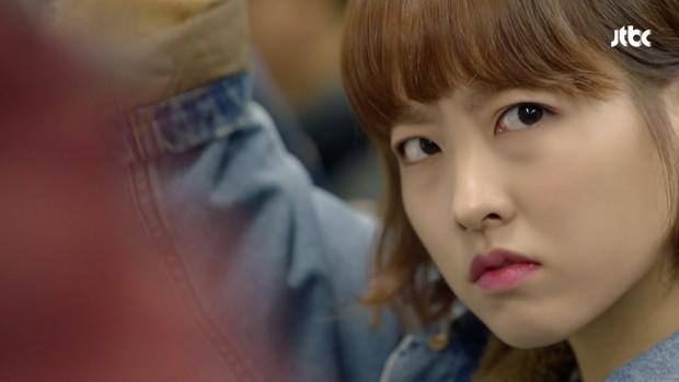 Park Bo Young trở lại với Abyss: Phát huy thế mạnh xéo sắc đáng yêu hay an toàn nhàm chán? - Ảnh 6.
