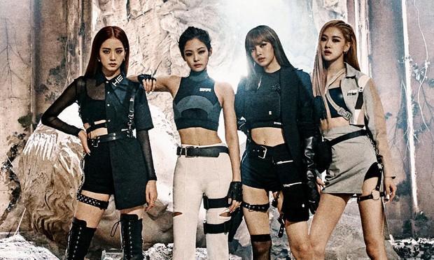 Billboard công bố top 50 ca khúc đỉnh nhất năm 2019: BTS và BLACKPINK ai có thứ hạng cao hơn? - Ảnh 2.