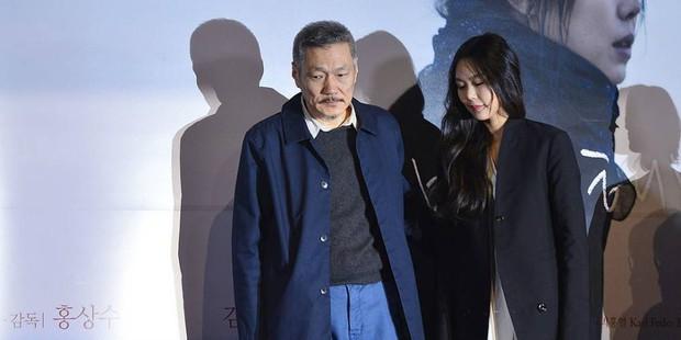 Kim Min Hee và đạo diễn già Hong Sang Soo: Cặp đôi ngoại tình bị nước Hàn ghét bỏ tự làm phim khóc cuộc tình mình? - Ảnh 16.