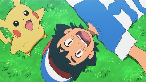 DETECTIVE PIKACHU và kỉ nguyên Pokémon trên màn ảnh rộng - Ảnh 3.
