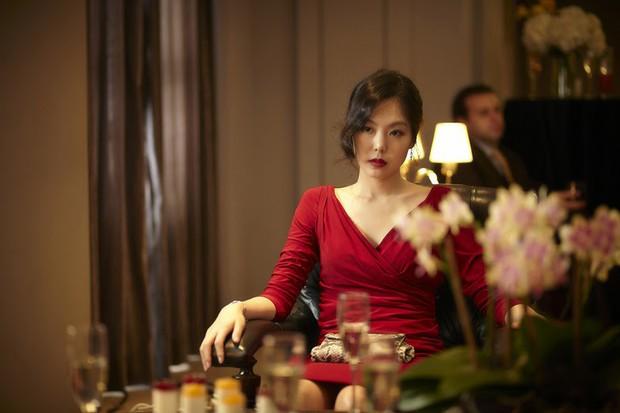 Kim Min Hee và đạo diễn già Hong Sang Soo: Cặp đôi ngoại tình bị nước Hàn ghét bỏ tự làm phim khóc cuộc tình mình? - Ảnh 2.