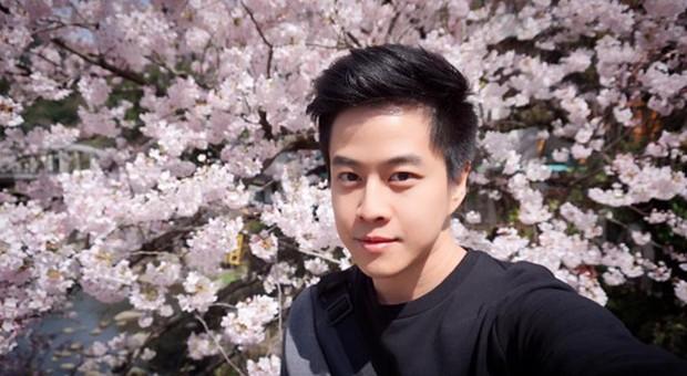 5 anh em nhà nam thần Thái Lan Mike Angelo: Toàn đẹp cực phẩm, học trường nhà giàu, có người cực giống Jin (BTS) - Ảnh 2.