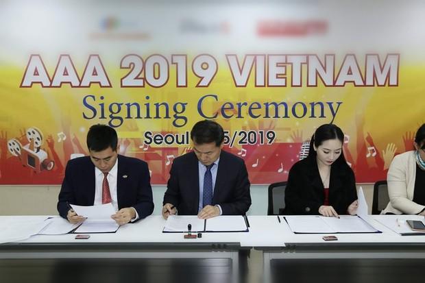 Tin nổi không: Lễ trao giải khủng xứ Hàn sắp tổ chức tại Việt Nam, hội tụ BLACKPINK, Jang Dong Gun và quân đoàn idol? - Ảnh 3.