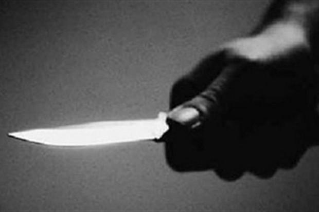 Đang âu yếm bất ngờ dùng dao rạch mặt người tình - Ảnh 1.