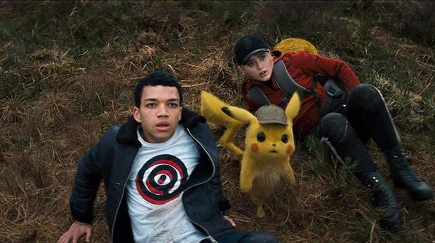 11 trứng phục sinh cưng muốn xỉu của Pokémon DETECTIVE PIKACHU - Ảnh 11.