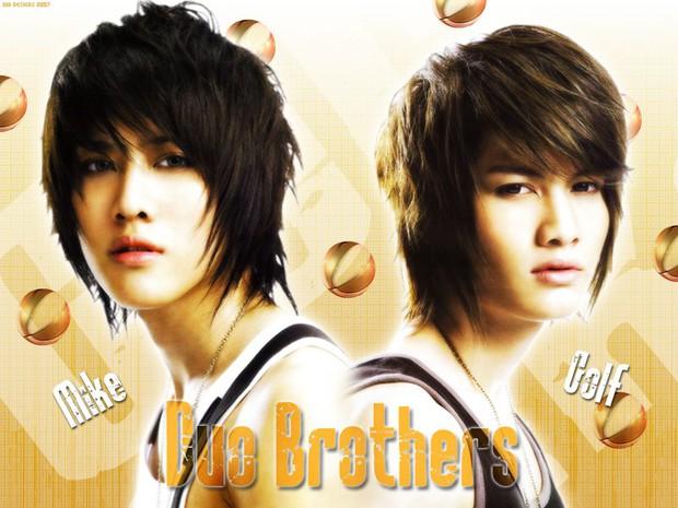 5 anh em nhà nam thần Thái Lan Mike Angelo: Toàn đẹp cực phẩm, học trường nhà giàu, có người cực giống Jin (BTS) - Ảnh 13.