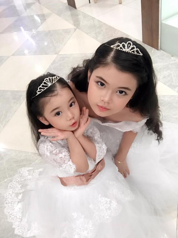 Nhan sắc đời thường trong trẻo của cô bé vừa đăng quang Hoa hậu Hoàn vũ nhí thế giới 2019 - Ảnh 17.