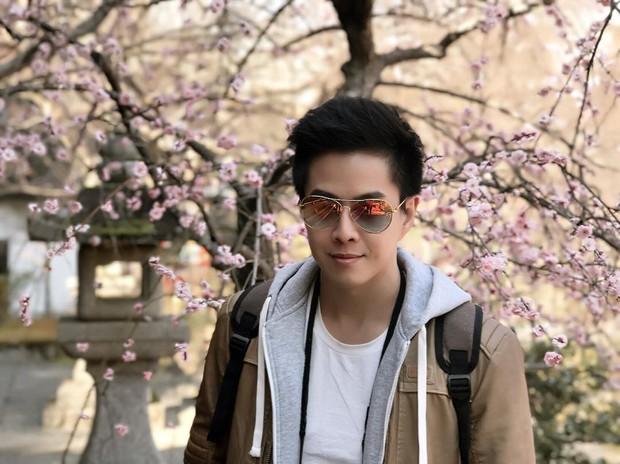 5 anh em nhà nam thần Thái Lan Mike Angelo: Toàn đẹp cực phẩm, học trường nhà giàu, có người cực giống Jin (BTS) - Ảnh 4.
